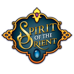 SPIRIT OF THE ORIENT