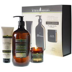 GUMLEAF ESSENTIALS GIFT SETS