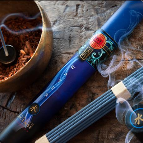 FIVE ELEMENTS INCENSE
