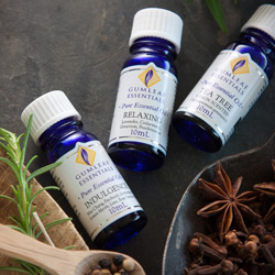 ESSENTIAL OIL SPECIALS
