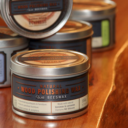 GUMLEAF WOOD POLISH