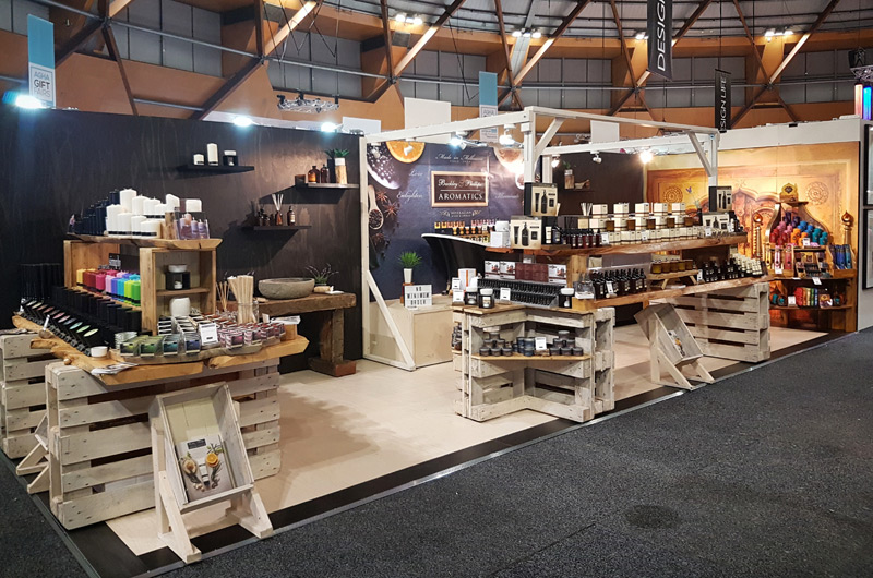 Trade Fairs Exhibitions Showcase Buckley and Phillips Australia