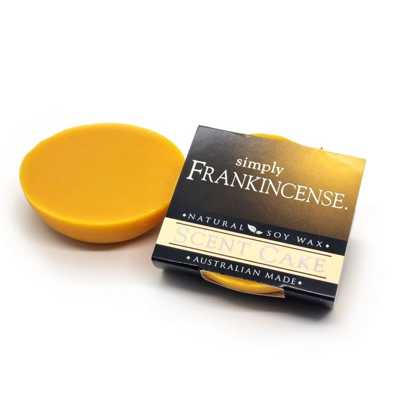 FRANKINCENSE SCENT CAKE (SINGLE)
