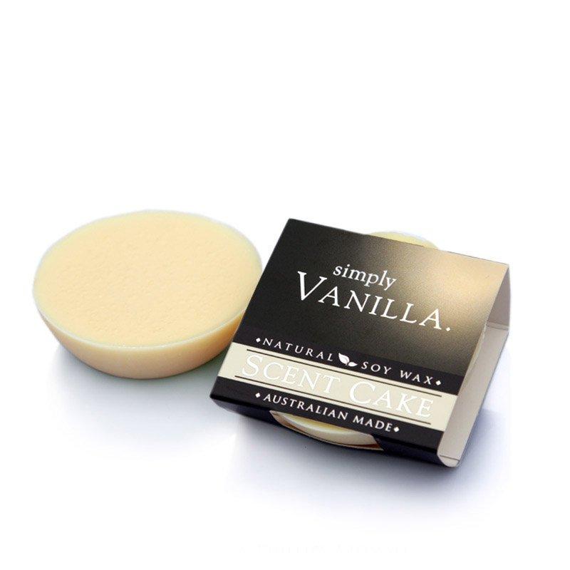 VANILLA SCENT CAKE (SINGLE)