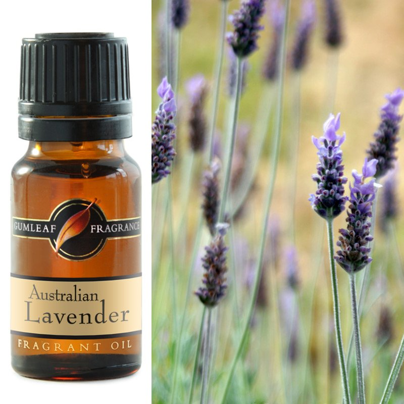 AUSTRALIAN LAVENDER FRAGRANCE OIL