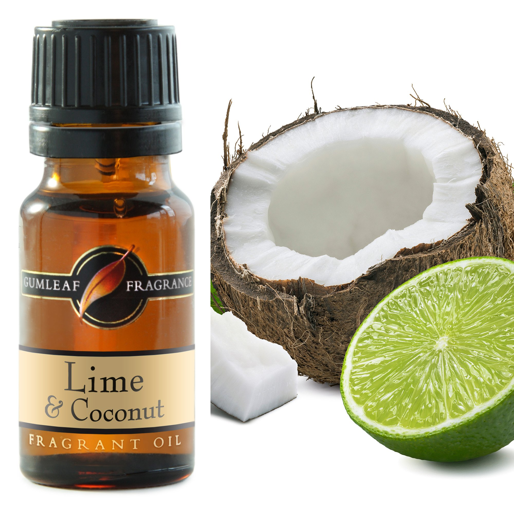 ... OILS GUMLEAF FRAGRANCE OILS KAFFIR LIME & COCONUT FRAGRANCE OIL