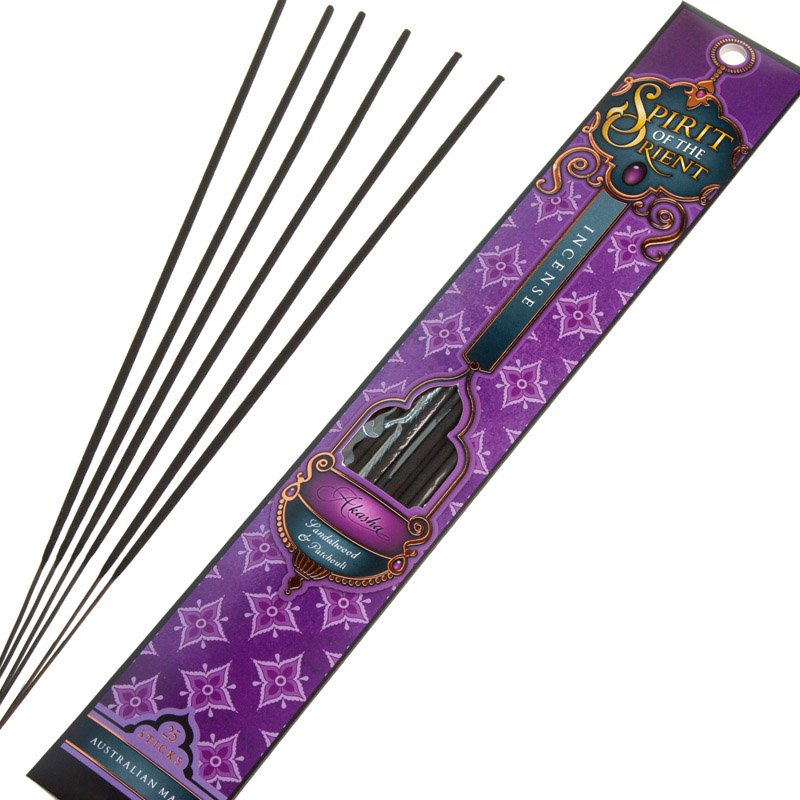 AKASHA INCENSE