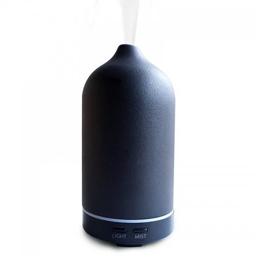 BLACK STONE ULTRASONIC OIL DIFFUSER