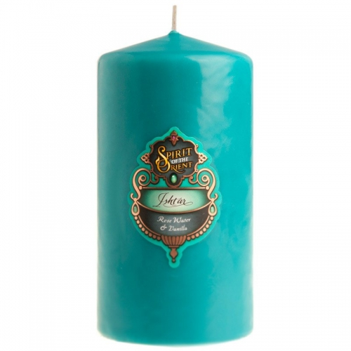 ISHTAR PILLAR CANDLE LARGE