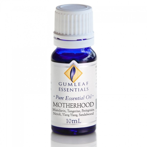 MOTHERHOOD ESSENTIAL OIL BLEND