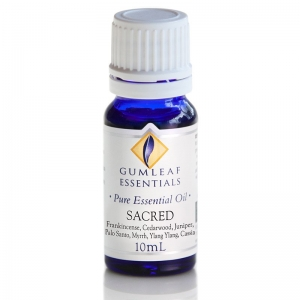 SACRED ESSENTIAL OIL BLEND