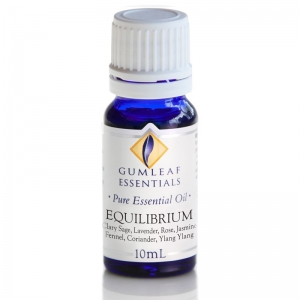 EQUILIBRIUM ESSENTIAL OIL BLEND