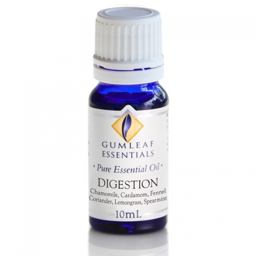 DIGESTION ESSENTIAL OIL BLEND