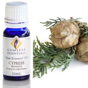 CYPRESS PROVENCE ESSENTIAL OIL