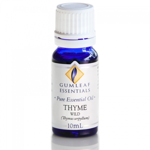 THYME WILD ESSENTIAL OIL