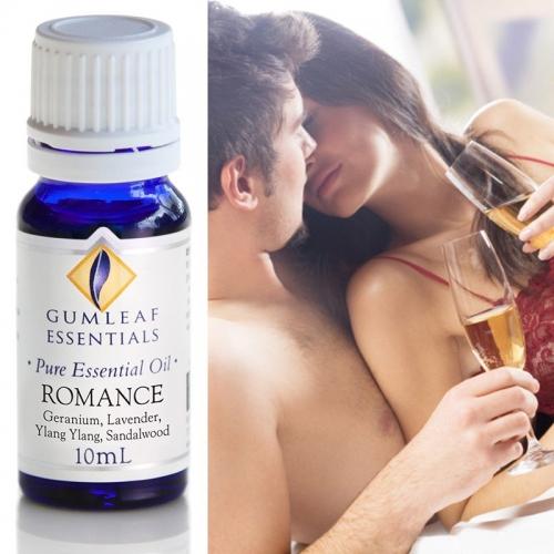 ROMANCE ESSENTIAL OIL BLEND