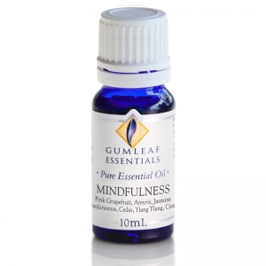 MINDFULNESS ESSENTIAL OIL BLEND