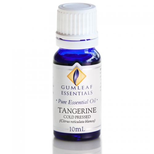 TANGERINE COLD PRESSED ESSENTIAL OIL