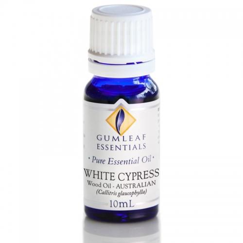WHITE CYPRESS WOOD ESSENTIAL OIL