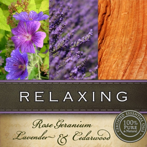 RELAXING SCENT CAKE (SINGLE)