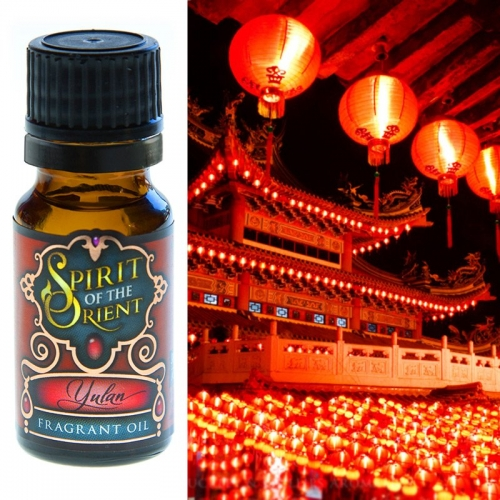 YULAN FRAGRANCE OIL