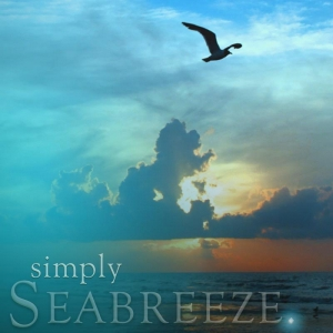 SEABREEZE SCENT CAKE (SINGLE)