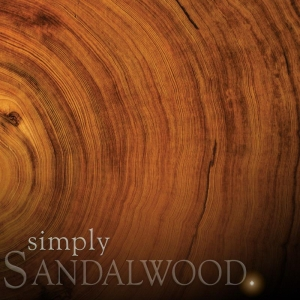 SANDALWOOD SCENT CAKE (SINGLE)