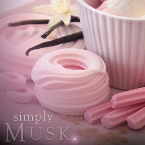 MUSK SCENT CAKE (SINGLE)