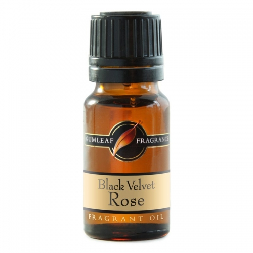 BLACK VELVET ROSE FRAGRANCE OIL