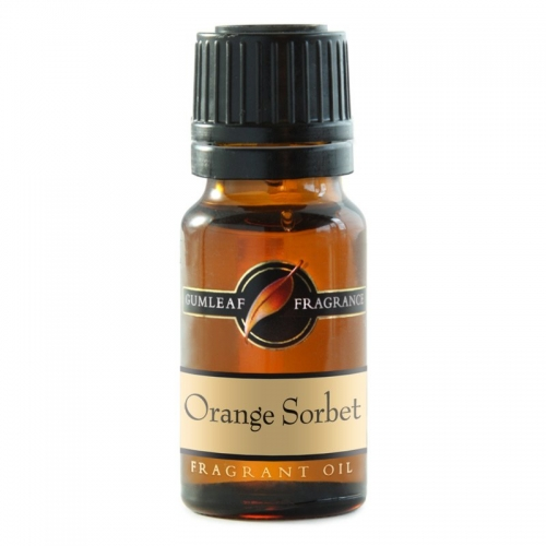 ORANGE SORBET FRAGRANCE OIL
