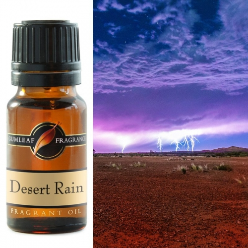 DESERT RAIN FRAGRANCE OIL