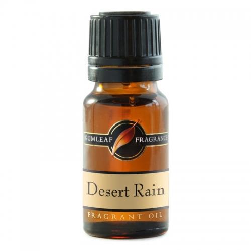 DESERT RAIN FRAGRANCE OIL