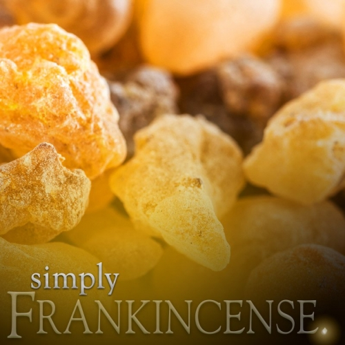 FRANKINCENSE REED DIFFUSER REFILL