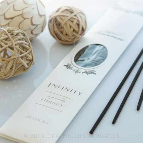 INFINITY INCENSE