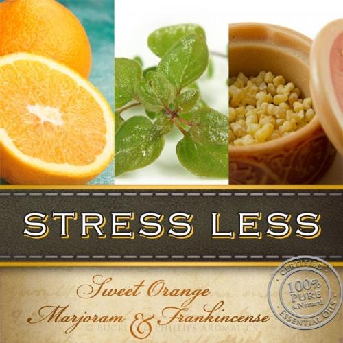 STRESS LESS MOISTURISING LOTION - ORIGINAL 200ML