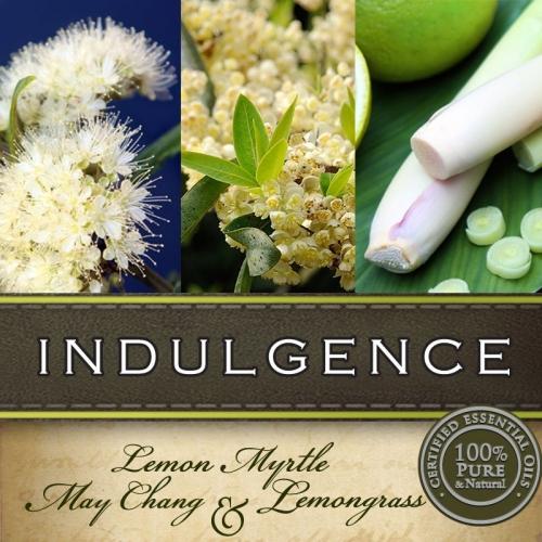 INDULGENCE HAND CREAM