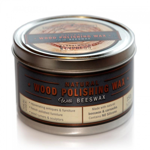 SANDALWOOD & CYPRESS PINE WOOD POLISH